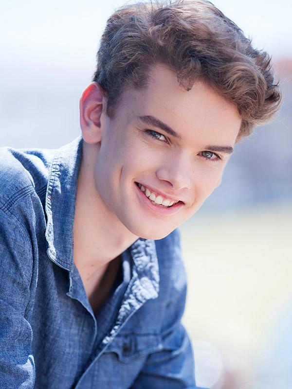 Noah Mullins