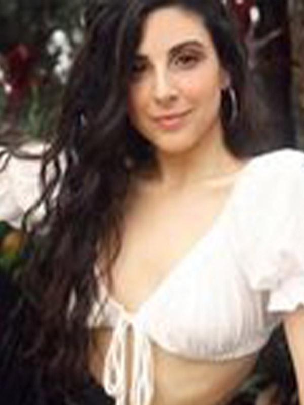 Sarah Dimas