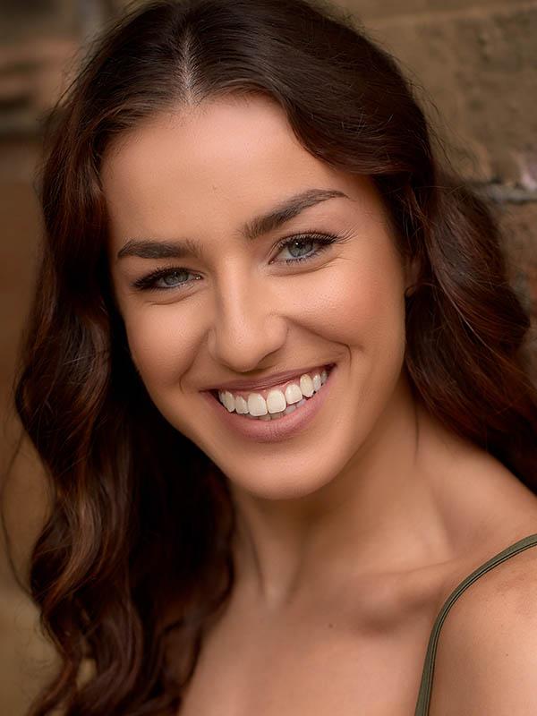 Ariana Mazzeo
