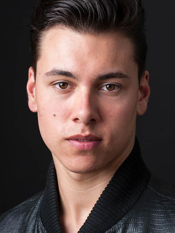 Keanu Gonzalez