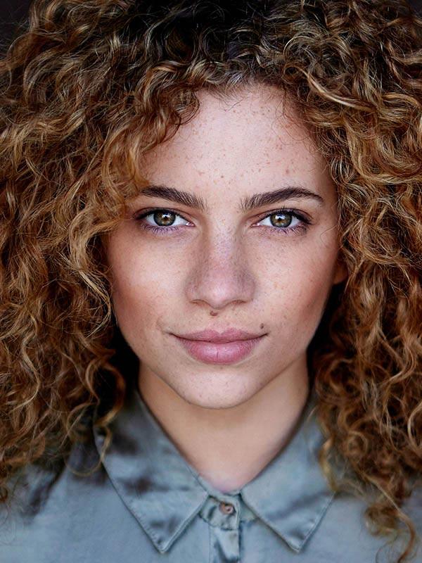 Olivia Carniato