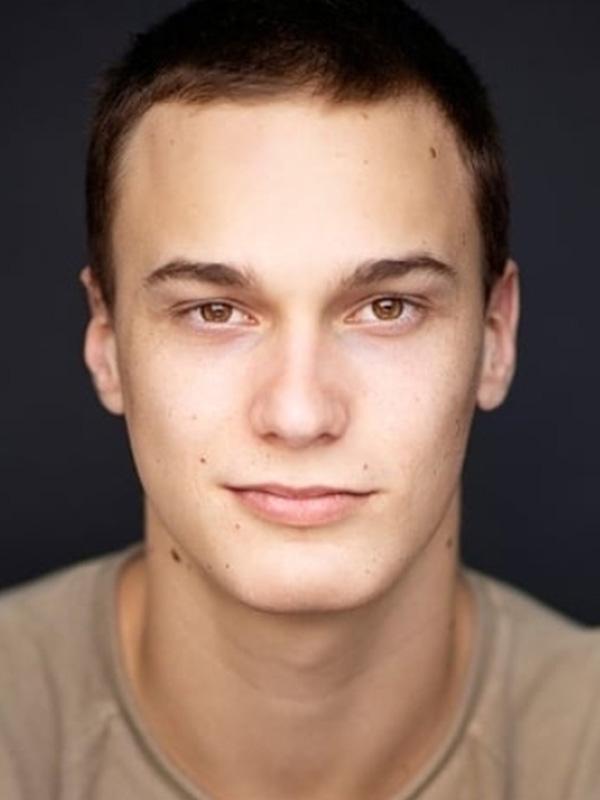 Sebastien Golenko