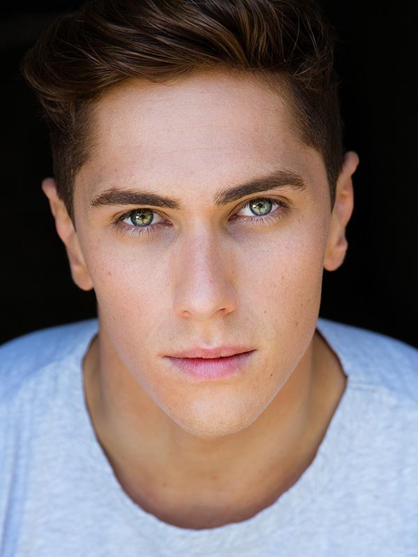 Matthew Jenson