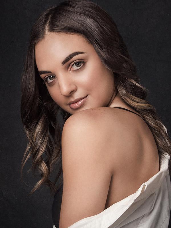 Amelia Sanzo