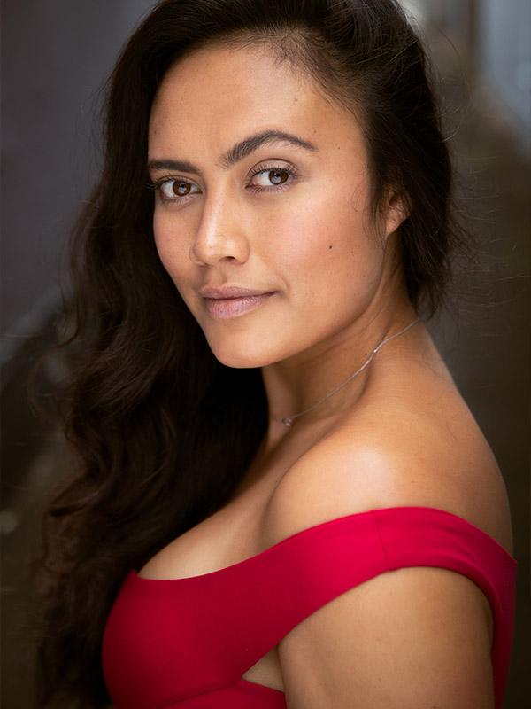 Angelina Thomson